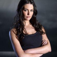 Taylor Cole è Vicky Wallace nella nuova serie The Event
