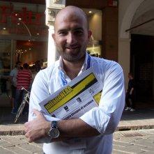 Donato Carrisi per MilanoNERA.