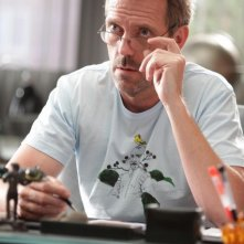 Hugh Laurie nell'episodio Selfish di Dr House