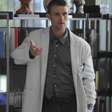 Jesse Spencer nell'episodio Now What? di Dr House