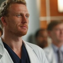 Kevin McKidd nell'episodio With You I'm Born Again di Grey's Anatomy