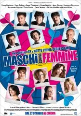 Maschi contro Femmine in streaming & download
