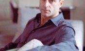 Mark Strong in Tinker, Tailor, Soldier, Spy