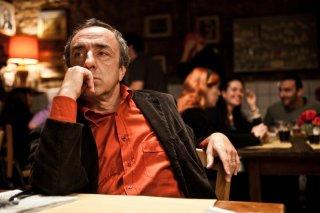 Un intenso Silvio Orlando nel film La passione