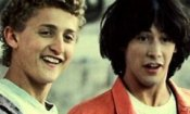 Keanu Reeves ha nostalgia di Bill & Ted