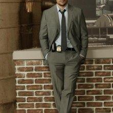 D.J. Cotrona è il Detective John Stone nella serie Detroit 1-8-7
