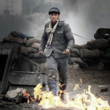 Donnie Yen, epico eroe del film Legend of the Fist: The Return of Chen Zen