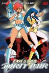 Kate & Julie - Dirty Pair