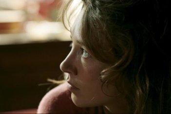 Laura Smet in un'immagine del film Pauline et François