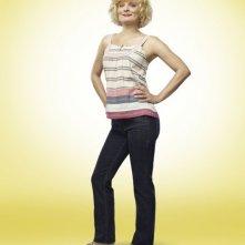 Martha Plimpton in una immagine promozionale della serie Raising Hope