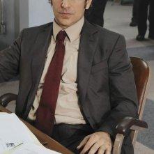 Michael Imperioli nel pilot della serie Detroit 1-8-7