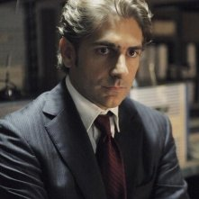 Michael Imperioli nell'episodio Local Hero/Overboard di Detroit 1-8-7