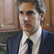 Michael Imperioli nell'episodio Nobody's Home/Unknown Soldier di Detroit 1-8-7