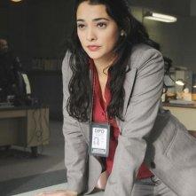 Natalie Martinez nel pilot della serie Detroit 1-8-7
