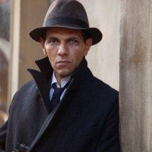 Régis Romele in un'immagine del film Hors-la-loi