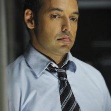 Shaun Majumder nell'episodio Nobody's Home/Unknown Soldier di Detroit 1-8-7