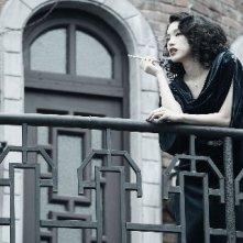 Shu Qi in una scena del film Legend of the Fist: The Return of Chen Zhen