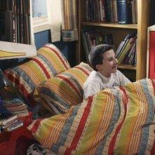 Atticus Shaffer nell'episodio Back to School di The Middle