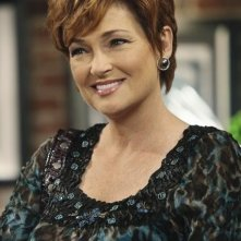 Carolyn Hennesy nell'episodio Let Yourself Go di Cougar Town