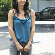 Courteney Cox nell'episodio All Mixed Up di Cougar Town