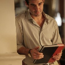 James Wolk nell'episodio One in Every Family di Lone Star