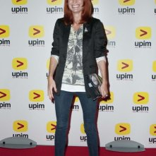 Jane Alexander all'evento Upim pop in the City
