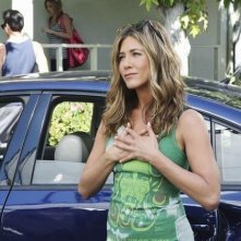 Jennifer Aniston guest star dell'episodio All Mixed Up di Cougar Town