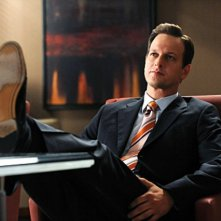 Josh Charles nell'episodio Double Jeopardy di The Good Wife