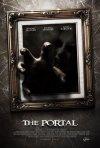La locandina di The Portal