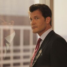Mark Deklin nell'episodio One in Every Family di Lone Star