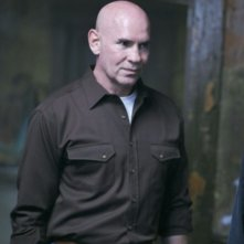 Mitch Pileggi nell'episodio Exile on Main Street di Supernatural