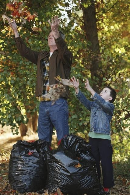 Neil Flynn Ed Atticus Shaffer Nell Episodio Homecoming Di The Middle 175970