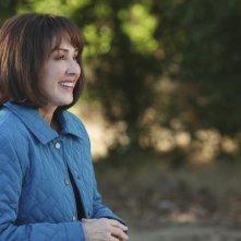 Patricia Heaton nell'episodio Homecoming di The Middle