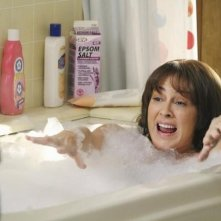 Patricia Heaton nell'episodio The Diaper Incident di The Middle