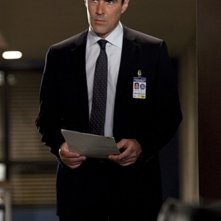 Thomas Gibson nell'episodio JJ di Criminal Minds