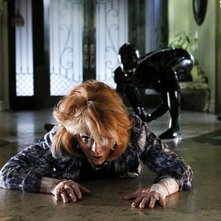 Ann-Margret in una scena dell'episodio Sqweegel di CSI