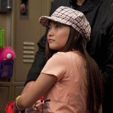 Charice Pempengco in una scena dell'episodio Audition, premiere della stagione 2 di Glee