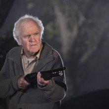 James Handy  nell'episodio Under The Gun di Castle