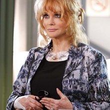 La guest star Ann-Margret nell'episodio Sqweegel di CSI