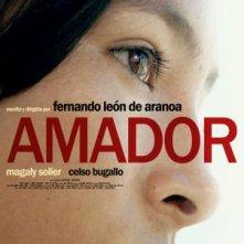 La locandina di Amador