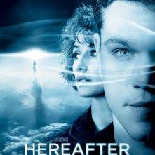 La locandina di Hereafter