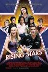 La locandina di Rising Stars