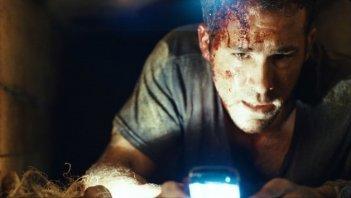 Ryan Reynolds nel thriller Buried