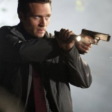 Seamus Dever nell'episodio Under The Gun di Castle