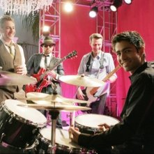The Honey Brothers nell'episodio Age of Inheritance di 90210