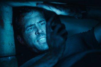 Un disperato Ryan Reynolds nel thriller Buried