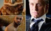 Cine-weekend estero: pioggia di film da Ga'Hoole a Wall Street