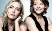 Jodie Foster, Kate Winslet e Matt Dillon in God of Carnage