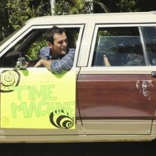 Ty Burrell nell'episodio Old Wagon di Modern Family