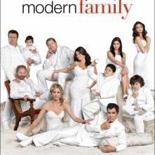 Un nuovo poster della stagione 2 di Modern Family